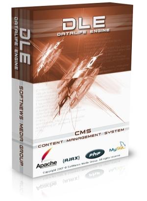 Скачать DLE 9.4 - DataLife Engine v.9.4 лицензия