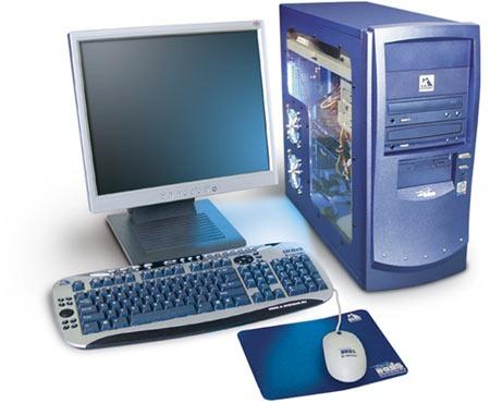Покупка домашнего компьютера