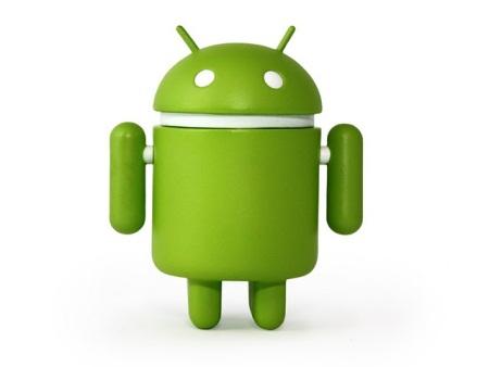 DLE для работы с платформой  Android