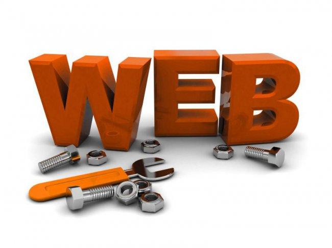 Этапы создания и поддержки сайтов