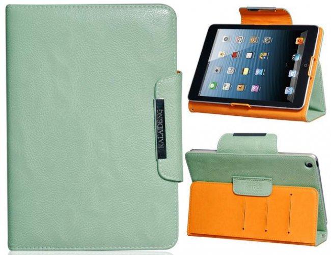 Чехол для планшета Apple Ipad Mini KALAIDENG кожа