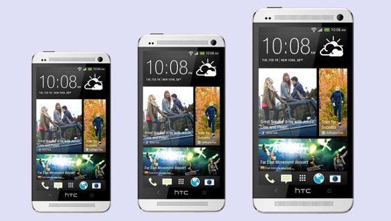HTC Mini One - новое дополнение в семье HTC
