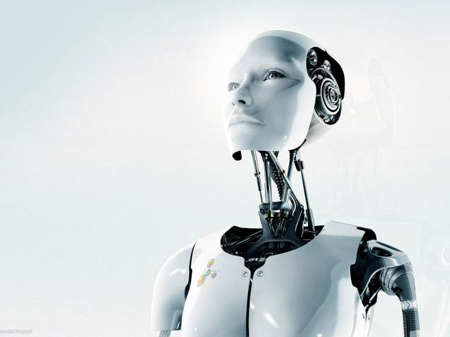 Инженеры обучают робота обращению с колющим предметом